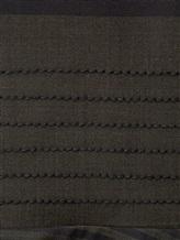 Платье Piazza Sempione PV011A0 75% шерсть, 23% нейлон, 2% эластан Хаки Италия изображение 4