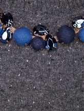 Водолазка Re Vera 17181028C 100% кашемир Темно-серый Китай изображение 4