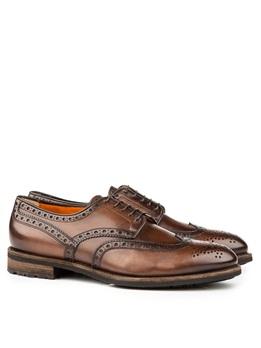 Ботинки Santoni MCC015761