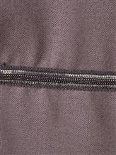Платье EREDA E251528 88% шерсть, 10% полиамид, 2% эластан Какао Италия изображение 4