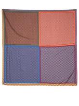 Платок Faliero Sarti 2137 100% шёлк Мультиколор Италия изображение 2