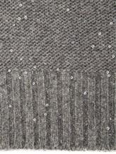 Шапка Re Vera 17181068p 100% кашемир Темно-серый Китай изображение 1