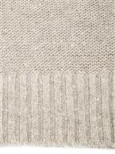Шапка Re Vera 17181068p 100% кашемир Светло-серый Китай изображение 1