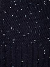 Шапка Re Vera 17181068p 100% кашемир Темно-синий Китай изображение 2
