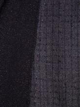 Жакет EREDA 17WEDJA400 94% шерсть, 3% полиамид, 3% эластан Антрацит Италия изображение 5