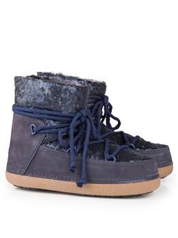 Ботинки Inuikii 10155