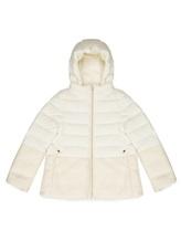 Пальто Herno PI0036G 95% полиамид, 5% полиуретан Натуральный Румыния изображение 0