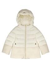 Пальто Herno PI0036G 95% полиамид, 5% полиуретан Натуральный Румыния изображение 3