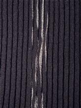Горло EREDA EA255471 70% шерсть, 30% кашемир Антрацит Италия изображение 2