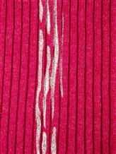 Горло EREDA EA255471 70% шерсть, 30% кашемир Малиновый Италия изображение 2