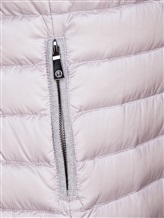 Пальто Peserico S24078C01 100% полиэстер Серый Китай изображение 5
