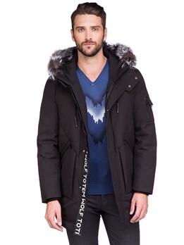 Куртка Wolf Totem 17AWDJ-03