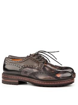Ботинки Santoni MGMN15730