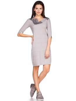 Платье D.Exterior 45012
