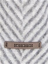 Пальто Peserico S20410 90% шерсть, 10% полиамид Светло-серый Италия изображение 5