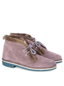 Ботинки Pollini SA21242H14