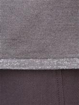 Джемпер Re Vera 17181110 55% шелк 45% кашемир Серый Китай изображение 4