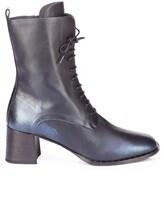 Ботинки Henry Beguelin SD3302 100% кожа Черный Италия изображение 1