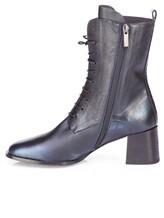 Ботинки Henry Beguelin SD3302 100% кожа Черный Италия изображение 2
