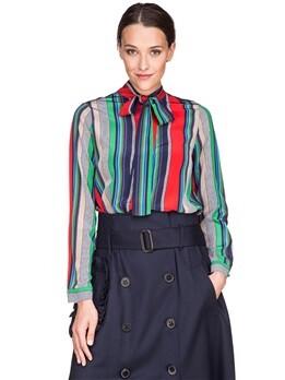 Блуза ERIKA CAVALLINI P7AT82