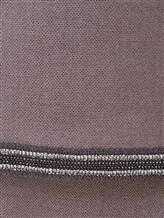 Джемпер EREDA E251529 88% шерсть, 10% полиамид, 2% эластан Какао Италия изображение 4