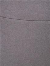 Юбка EREDA E251507 97% шерсть, 3% эластан Серый Италия изображение 4