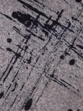 Пончо AVANT TOI 217A6027 70% шерсть, 30% кашемир Серо-зеленый Италия изображение 3