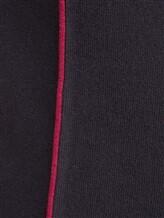 Юбка EREDA E252459/SL 70% шерсть, 30% кашемир Темно-серый Италия изображение 4