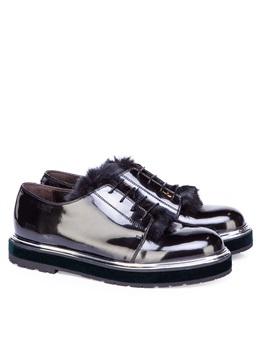 Ботинки Attilio Giusti Leombruni D717012