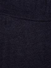 Юбка EREDA E251481 80% шерсть, 20% шёлк Синий Италия изображение 4