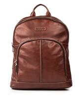 Рюкзак A.G.Spalding&Bros 180151 100% кожа Светло-коричневый Китай изображение 0