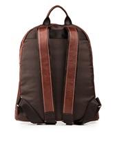 Рюкзак A.G.Spalding&Bros 180151 100% кожа Светло-коричневый Китай изображение 4