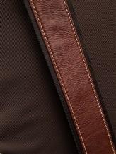 Рюкзак A.G.Spalding&Bros 180151 100% кожа Светло-коричневый Китай изображение 5