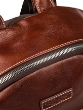 Рюкзак A.G.Spalding&Bros 180151 100% кожа Светло-коричневый Китай изображение 6