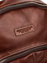 Рюкзак A.G.Spalding&Bros 180151 100% кожа Светло-коричневый Китай изображение 7