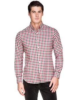 Рубашка Ingram SLIM/SC ML IV-6