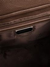 Рюкзак Tramontano 1284 100% кожа Коричневый Италия изображение 7