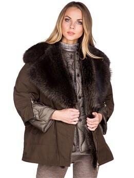 Куртка BLANCHA 17008/552