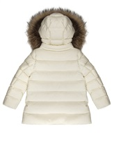 Куртка Herno PI0020G 95% полиамид, 5% полиуретан Белый Румыния изображение 2