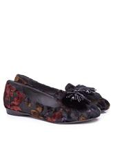 Туфли Henry Beguelin SD3227 100% кожа Черно-коричневый Италия изображение 0
