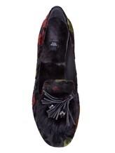 Туфли Henry Beguelin SD3227 100% кожа Черно-коричневый Италия изображение 4