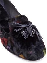 Туфли Henry Beguelin SD3227 100% кожа Черно-коричневый Италия изображение 5