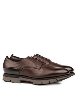 Ботинки Santoni MCC015460
