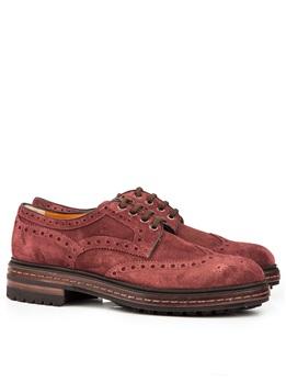 Ботинки Santoni MGMN15729