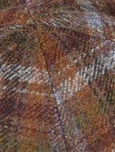 Кепка Stetson 6610309 95% шерсть, 5% кашемир Серо-коричневый Китай изображение 1