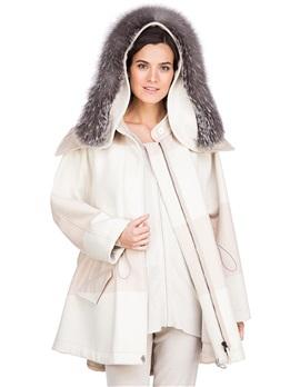 Пальто Piazza Sempione PK020B0