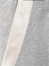 Брюки Peserico S04554J0 95% хлопок, 5% эластан Серый Италия изображение 4