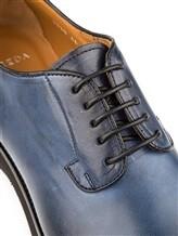 Ботинки EREDA DU1330DAK0UF0 100% кожа Синий Италия изображение 5