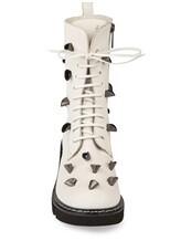 Ботинки Henry Beguelin SD3277 100% кожа Натуральный Италия изображение 4