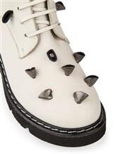 Ботинки Henry Beguelin SD3277 100% кожа Натуральный Италия изображение 5